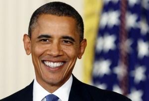 Obama también canta