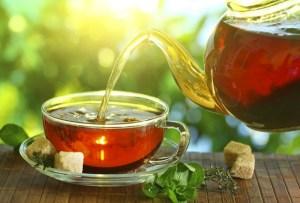Monday's Tea: 20 datos del té