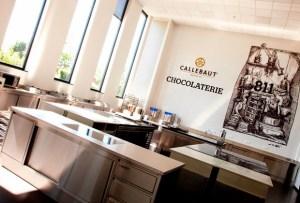 Chocolate Academy: la herencia del chocolate ahora en Dubai