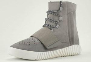 Kanye West para adidas Originals