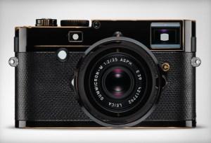 Lenny Kravitz diseña una cámara Leica
