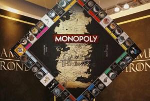 Juega Game of Thrones… de verdad