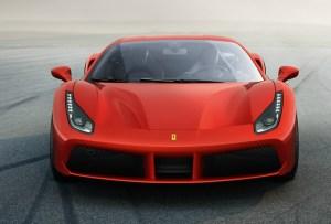 Los detalles del nuevo Ferrari