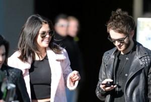 Selena Gómez y Zedd quieren que sepamos algo