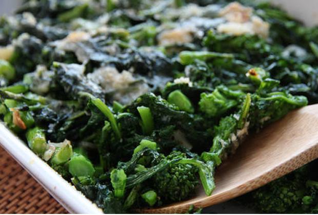 Prepara una deliciosa y fresca ensalada de Brócoli