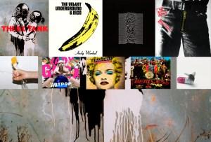 Portadas de álbums que son obras de arte