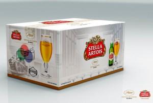 Stella Artois presenta su Beerpack de Edición Limitada
