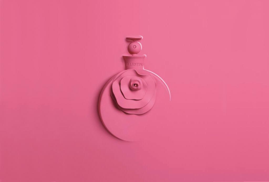Valentina Pink: Una exclusiva edición limitada para esta primavera