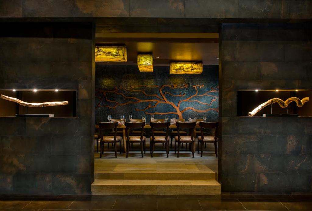 Blanc Asia abre sus puertas en Le Blanc Spa Resort de Cancún