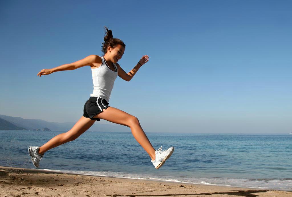 Ejercicio para tu salud física y mental