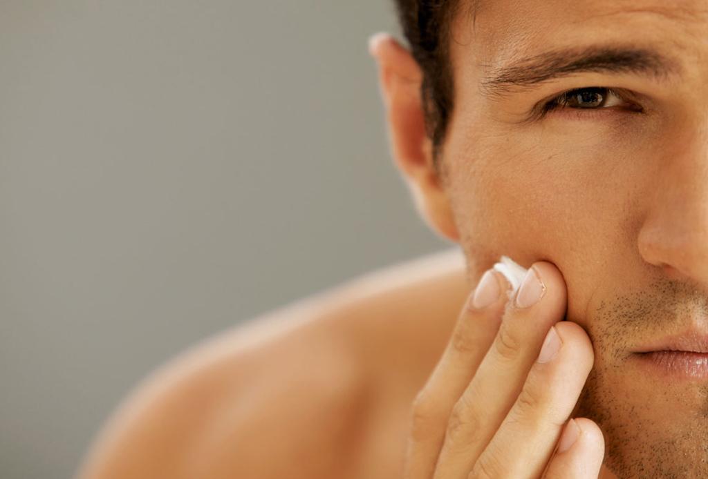 Grooming perfecto con Shiseido
