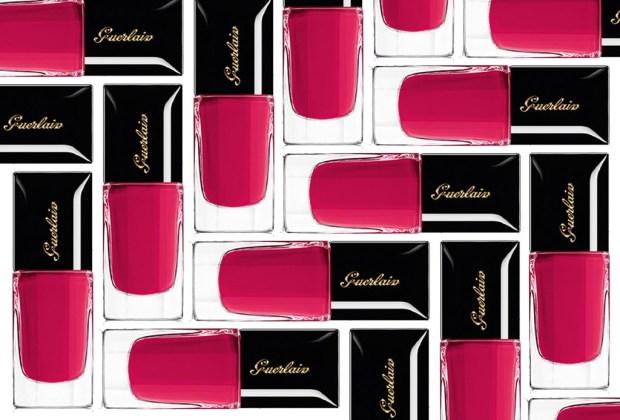 Los tonos que tienes que usar esta temporada en tus uñas - Guerlain-1024x694