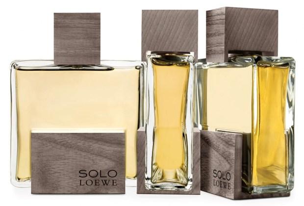 Loewe Solo Cedro: Equilibrio contrastante para hombre moderno - Loewe-Solo-Cedro-3-1024x694