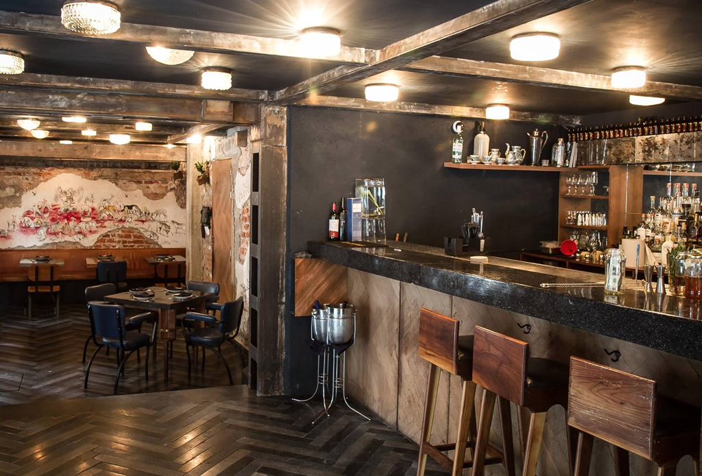 12 bares que tienes que conocer en la Ciudad de México