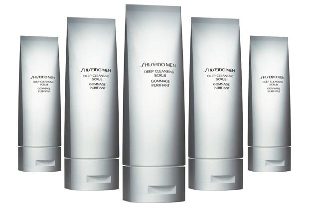 Grooming perfecto con Shiseido - Shiseido-Deep-Cleansing-Foam-1024x694