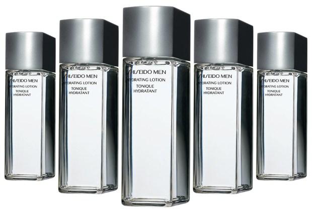 Grooming perfecto con Shiseido - Shiseido-Hydrating-Lotion-1024x694