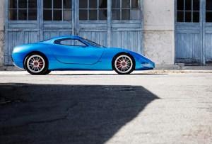 Toroidion 1MW es el auto eléctrico más potente