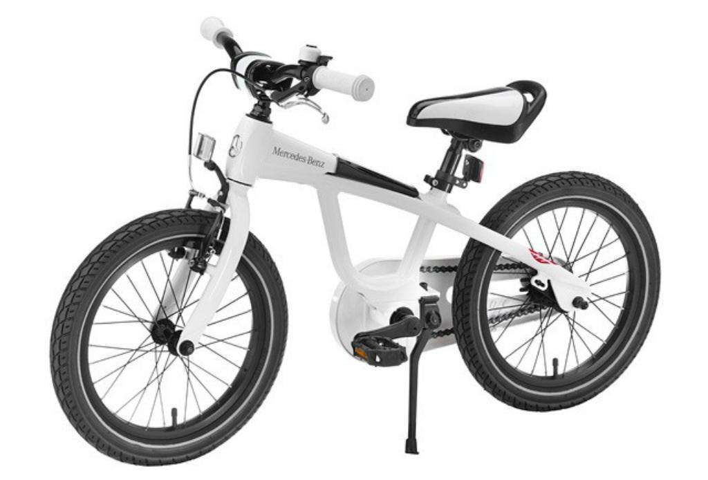 Las bicicletas para niños más cool del mundo - bici4
