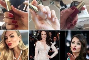 Los manicures de Cannes