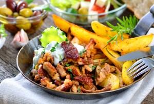 ¿Antojo de comida griega? Tienes que visitar estos lugares