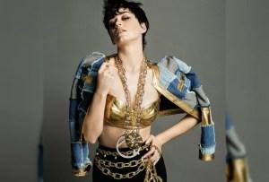 Katy Perry está en su mejor momento