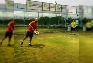 El padel: uno de los deportes más in en Mérida