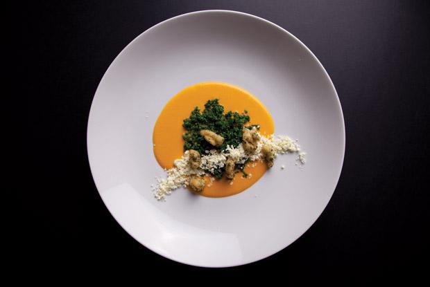 México tiene 3 de los 50 mejores restaurantes del mundo - Quintonil
