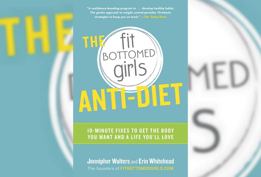 3 libros de fitness que te van a cambiar la vida - anti-diet