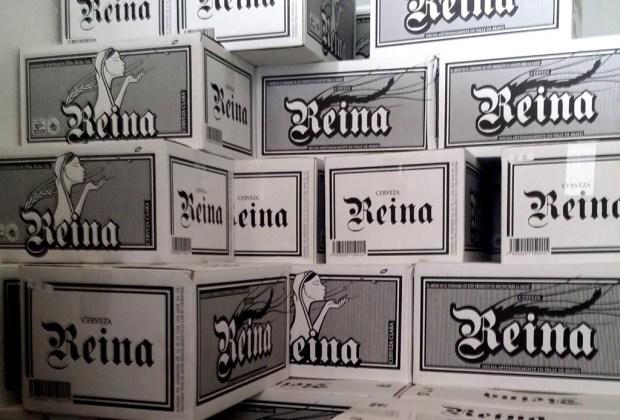 La cerveza elaborada con agua pura del Nevado de Toluca - cerveza-reina-1-1024x694