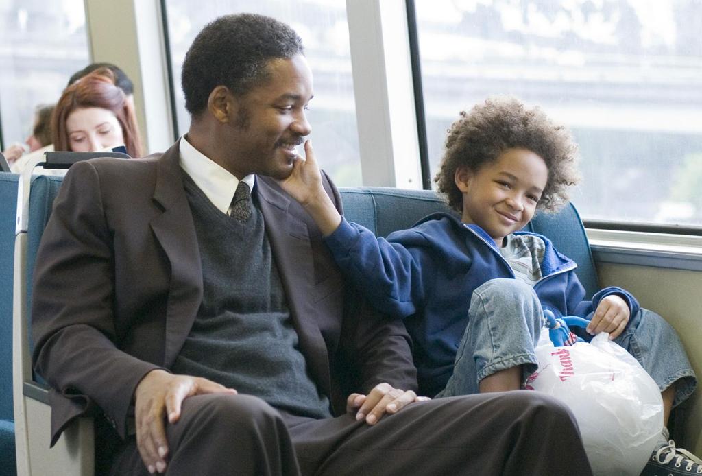 #DíaDelPadre: 10 películas para ver en familia