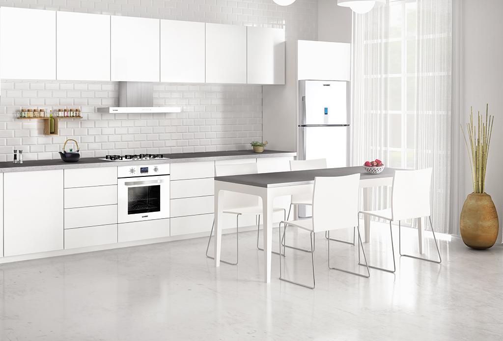 must para los amantes del diseño y la cocina