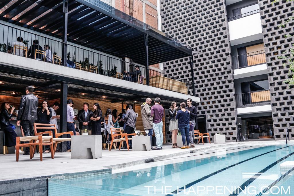 Hotel Carlota: El hot spot de la colonia Cuauhtémoc - Hotel-Carlota-2