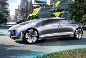 Los autos que se manejan solos ya no son cosa del futuro