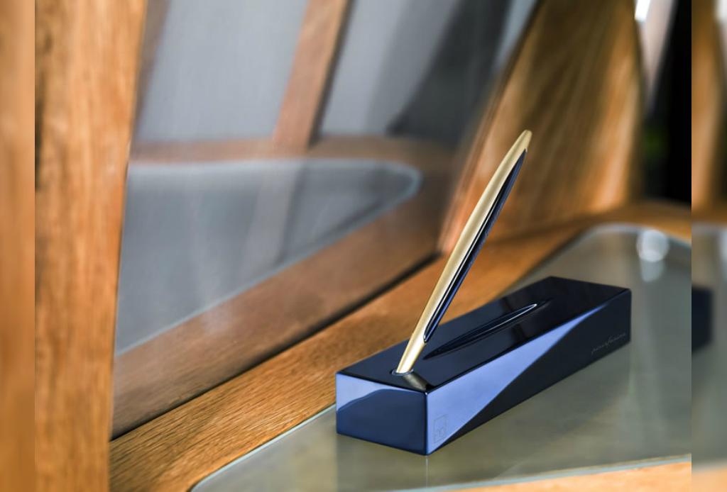 Conoce la colección Pininfarina Icon 85 - Pininfarina-pen