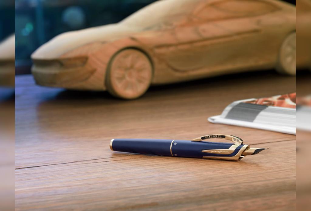 Conoce la colección Pininfarina Icon 85 - Pininfarina-pluma
