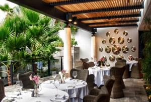 Cenas inolvidables en el Hotel Matilda