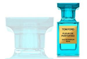 Este verano usa Fleur Du Portofino de Tom Ford