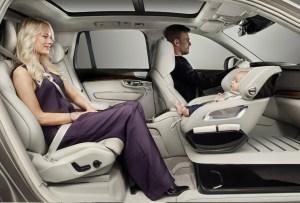 La «mamá van» de Volvo será la más cool del mundo