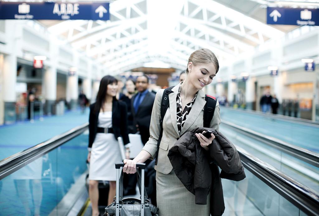 ¿De viaje? Esta app será tu gran aliada