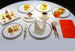 McDonald's ofrecerá una lujosa cena