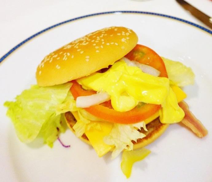 McDonald's ofrecerá una lujosa cena - mcdonalds-tercer-tiempo