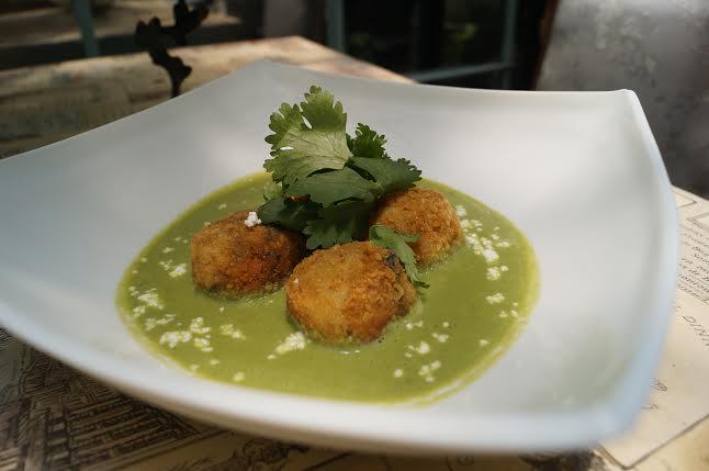 ¿Eres vegetariano? Visita Narciso Comedor - narciso-cafe-bistro