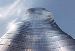 Melbourne tendrá un edificio inspirado en Beyoncé
