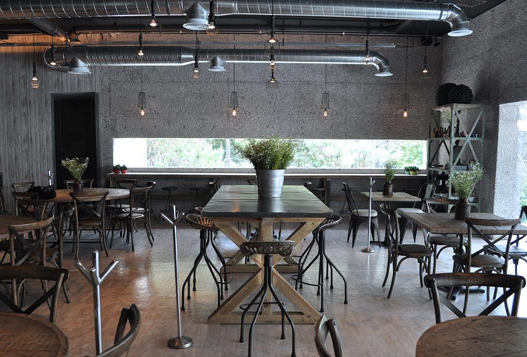 Restaurante Tamayo: Los sabores de México contemporáneo