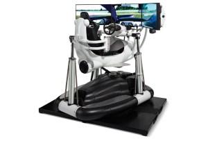 El simulador de carreras más realista del mundo