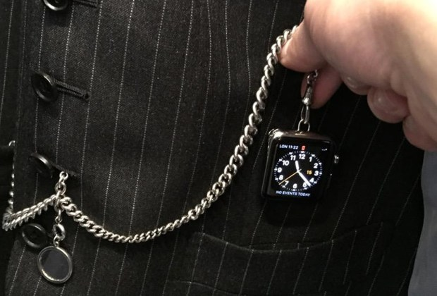 ¿Cómo se vería un Apple Watch de diseñador? - tom-ford-iwatch-1024x694