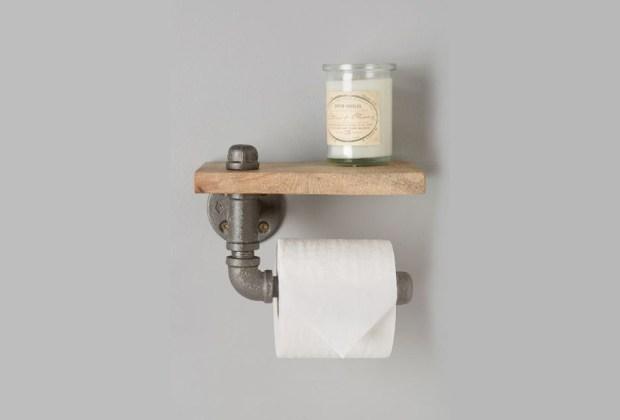 Ideas de decoración para baño - vela-1024x694