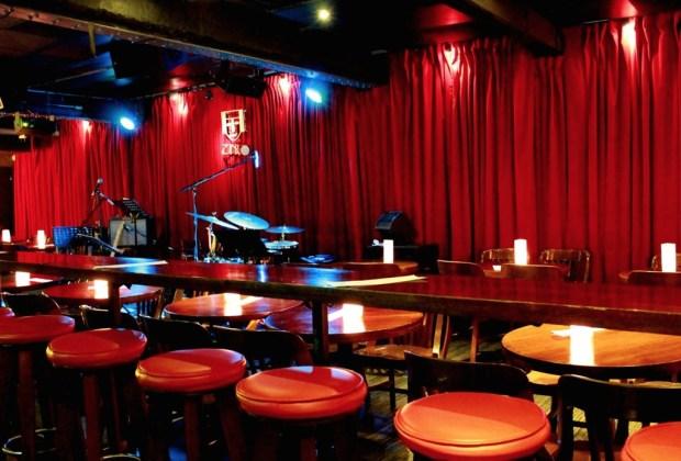 Lugares para disfrutar una buena noche de jazz en la CDMX - zinco-jazz-bar-1024x694