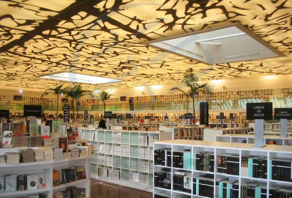 5 paraísos para lectores en la CDMX - Bella-Epoca