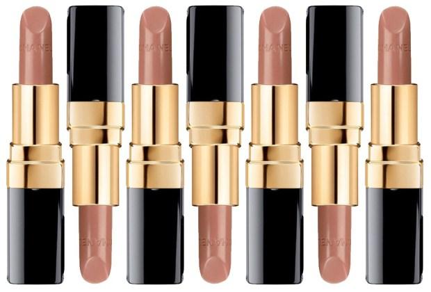 8 lipsticks que debes probar este otoño - Chanel-1024x694